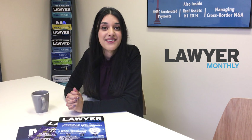 Lawyer Monthly January 2017 Edition Editor's Picks
