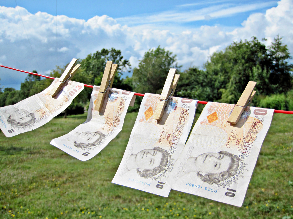Are You Ready for the New Anti-Money Laundering Directive?