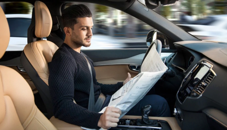 What Does the Vehicle Technology & Aviation Bill Mean for Self-Driving Cars?