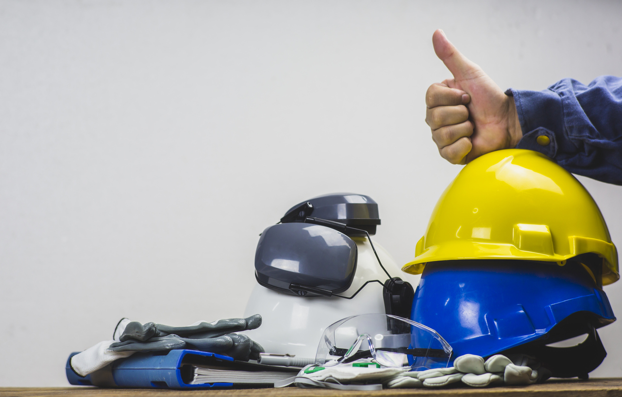 The Legalities of Personal Protective Equipment